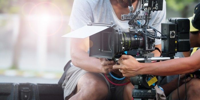 Placement insolite pour investir dans le cinéma français