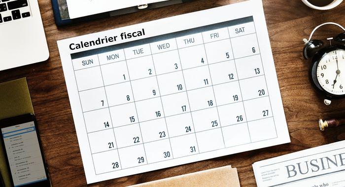 Impots 2020 Calendrier.Fiscalite Impots Ce Qui Vous Attend En 2020 Credigo